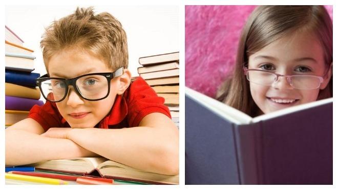 Профилактика близорукости у детей книги