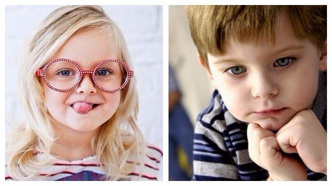 Установив диагноз, врач-офтальмолог выберет метод лечения, соответствующий возрасту ребенка.