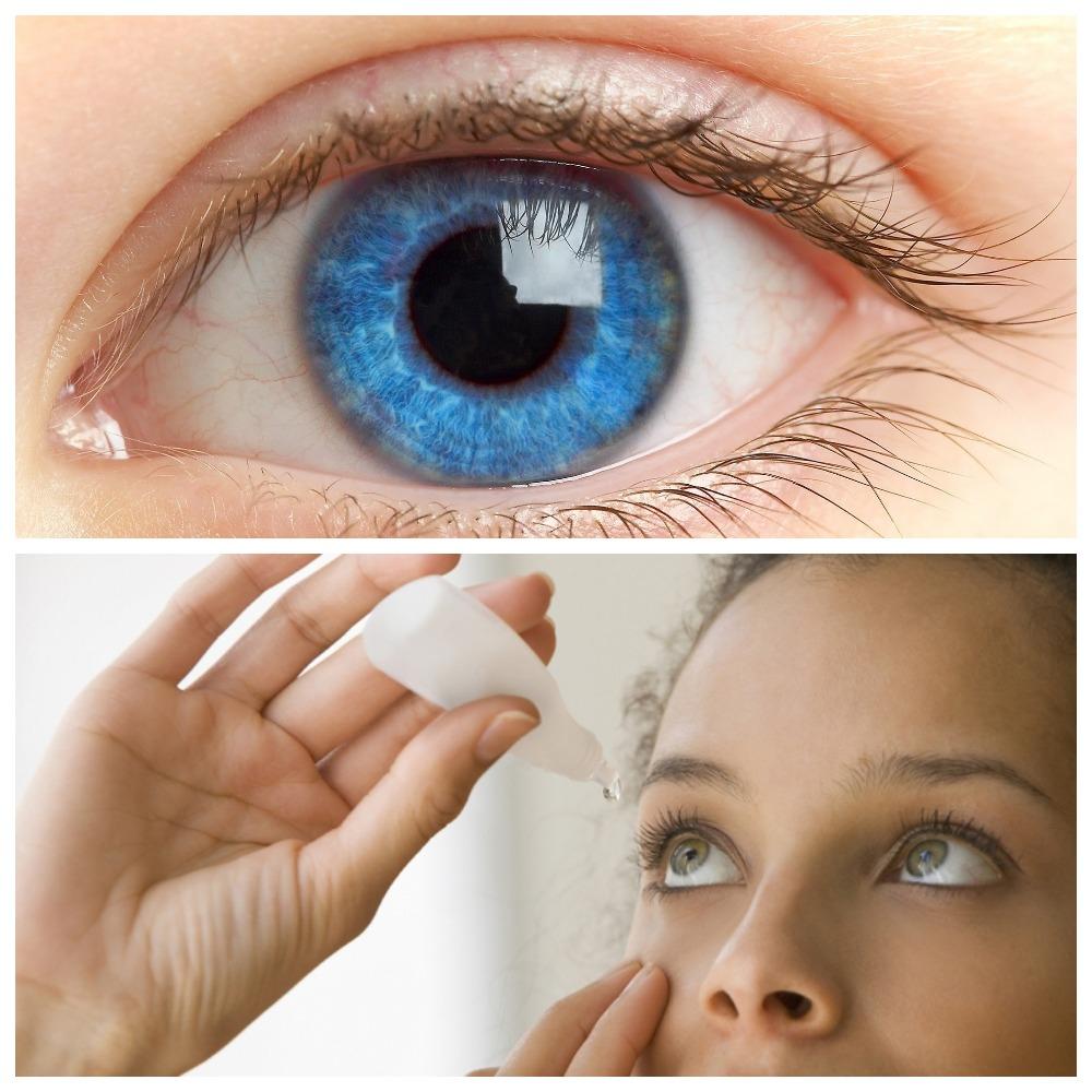 Что такое закрытоугольная глаукома и чем опасно состояние
