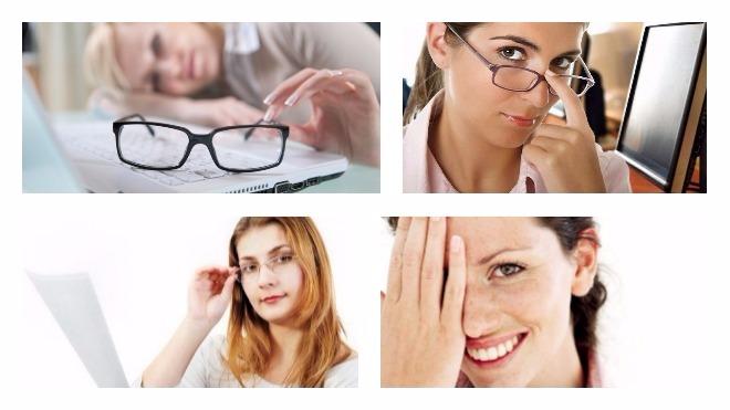 Как быстро улучшить своё зрение в домашних условиях 144