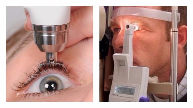 Приборы для глазного давление в домашних условиях 66